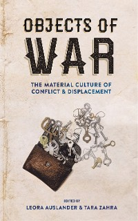 Cover Objects of War