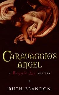 Cover Caravaggio's Angel
