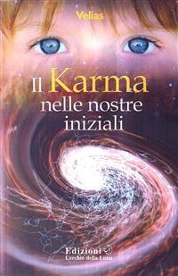 Cover Il Karma nelle Nostre Iniziali