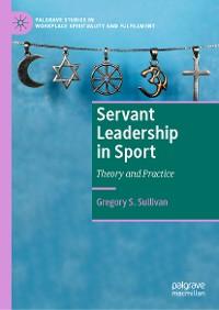 Cover Servant Leadership in Sport