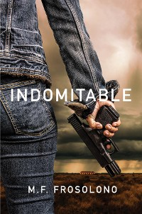 Cover Indomitable