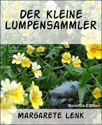 Cover Der kleine Lumpensammler