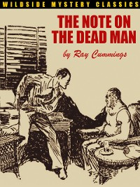 Cover The Note on the Dead Man