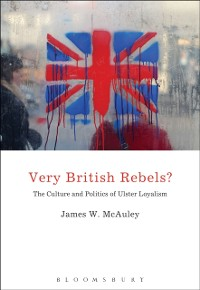 Cover Very British Rebels?