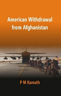 Cover American Withdrawal from Afghanistan