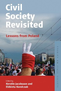 Cover Civil Society Revisited