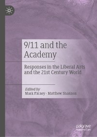 Cover 9/11 and the Academy