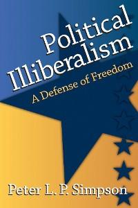 Cover Political Illiberalism