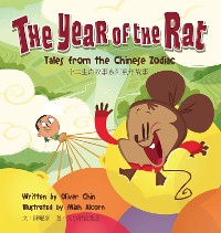 Cover The Year of the Rat