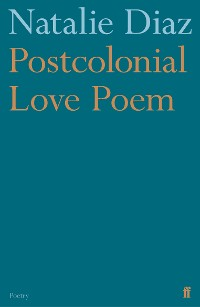 Cover Postcolonial Love Poem