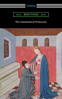 Cover The Consolation of Philosophy