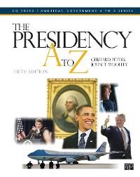 Cover The Presidency A to Z