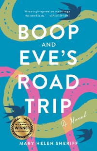 Cover Boop and Eve's Road Trip