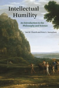 Cover Intellectual Humility