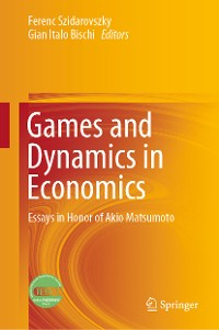 Cover Games and Dynamics in Economics