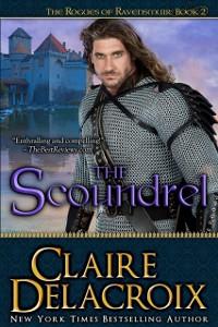 Cover Scoundrel