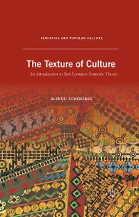 Cover The Texture of Culture