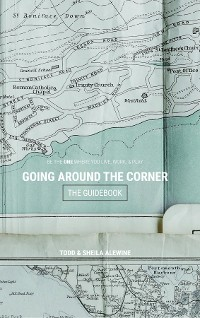 Cover The Guidebook to Going Around The Corner