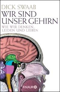 Cover Wir sind unser Gehirn