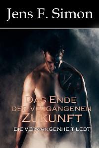 Cover Das Ende der vergangenen Zukunft