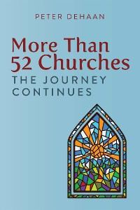Cover More Than 52 Churches