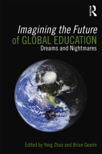 Cover Imagining the Future of Global Education