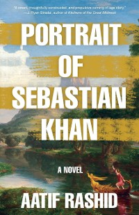 Cover Portrait of Sebastian Khan