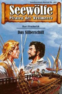 Cover Seewölfe - Piraten der Weltmeere 587