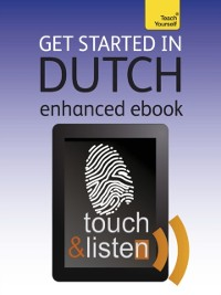 Cover Get Started in Beginner's Dutch: Teach Yourself