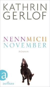 Cover Nenn mich November