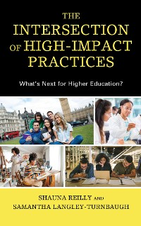 Cover The Intersection of High-Impact Practices