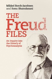 Cover Freud Files