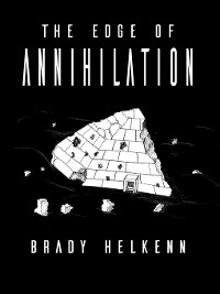 Cover The Edge of Annihilation