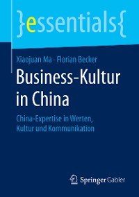 Cover Business-Kultur in China
