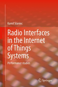 Cover Radio Interfaces in the Internet of Things Systems