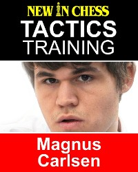 Cover Tactics Training - Magnus Carlsen