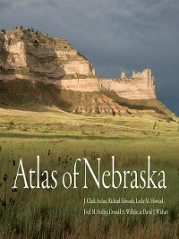 Cover Atlas of Nebraska