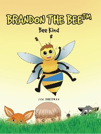 Cover Brandon The Bee