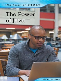 Cover The Power of Java