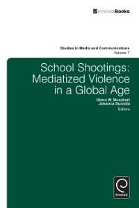 Cover School Shootings