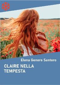 Cover Claire nella tempesta