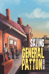 Cover Saving General Patton