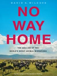 Cover No Way Home