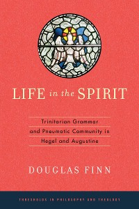Cover Life in the Spirit