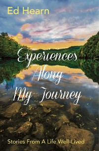 Cover Experiences Along My Journey