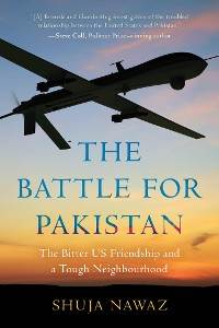 Cover The Battle for Pakistan