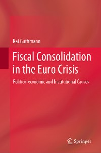 Cover Fiscal Consolidation in the Euro Crisis