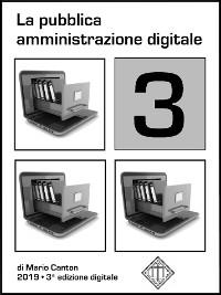 Cover La pubblica amministrazione digitale 3