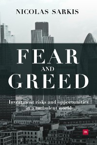 Cover Fear and Greed