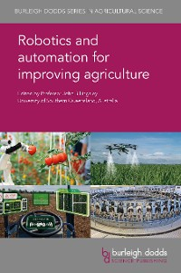 Cover Robotics and automation for improving agriculture